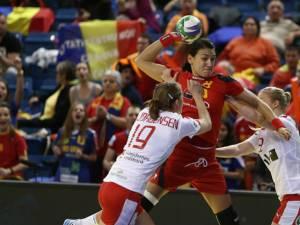 Cristina Neagu şi colegele nu au reuşit să prindă semifinalele