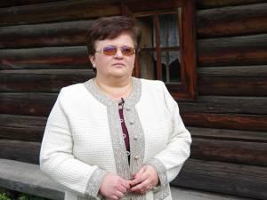 Daniela-Luminiţa Ceredeev