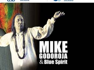 Mike Godoroja