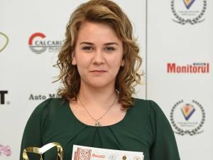 Geografia succesului se traduce în aur olimpic pentru Sabina Calisevici