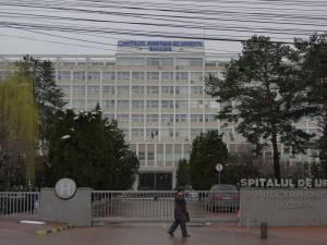 Spitalul Judeţean
