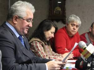 Primarul Ion Lungu a pregatit deja proiectul de reducere a pretului gigacaloriei