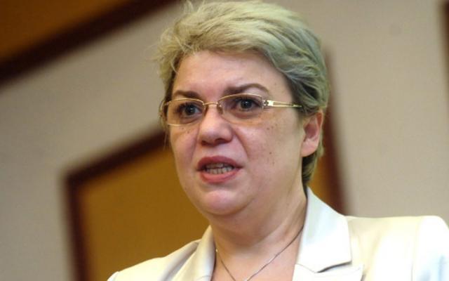 Vicepremier, Ministrul Dezvoltării - Sevil Shhaideh. Foto: STIRILEPROTV.RO