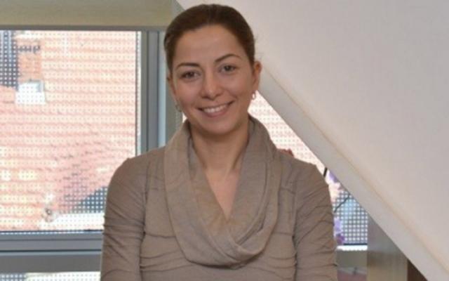 Ministrul Delegat Pentru Fonduri Europene - Virginia Toader. Foto: STIRILEPROTV.RO