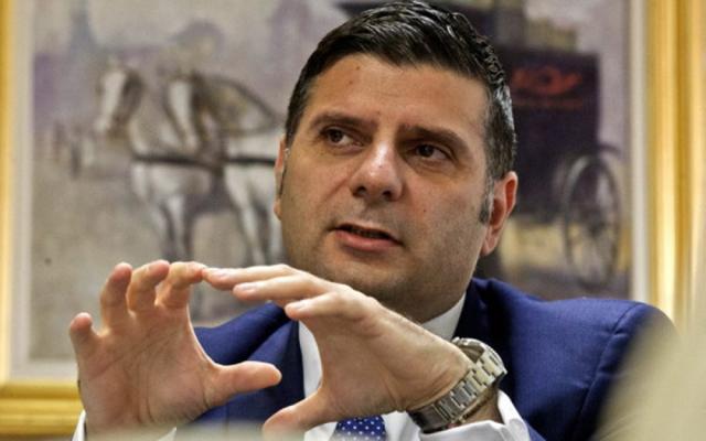 Ministerul Economiei - Alexandru Petrescu. Foto: STIRILEPROTV.RO