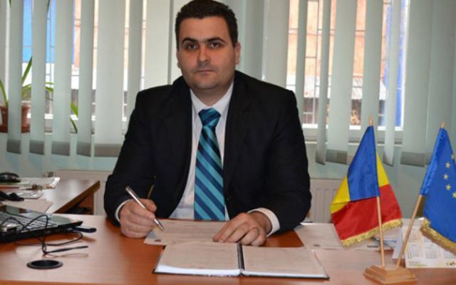 Ministerul Apărării - Gabriel Leş. Foto: STIRILEPROTV.RO