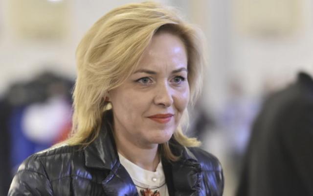 Ministerul Afacerilor Interne - Carmen Dan. Foto: STIRILEPROTV.RO