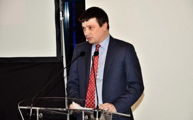Ministerul Culturii - Ionuţ Vulpescu. Foto: STIRILEPROTV.RO