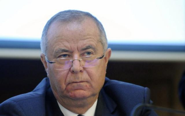 Ministerul Educaţiei - Pavel Năstase. Foto: STIRILEPROTV.RO