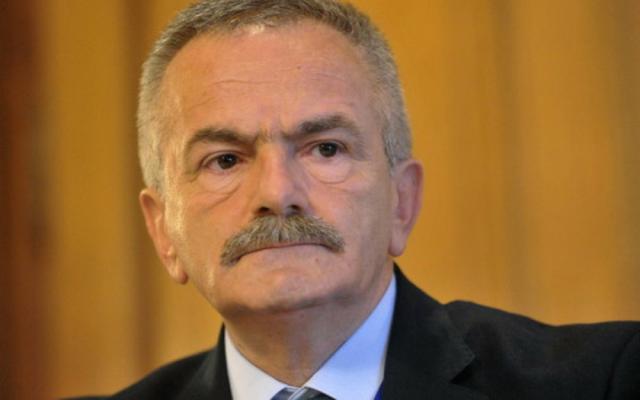Ministerul Cercetării - Constantin Valeca. Foto: STIRILEPROTV.RO