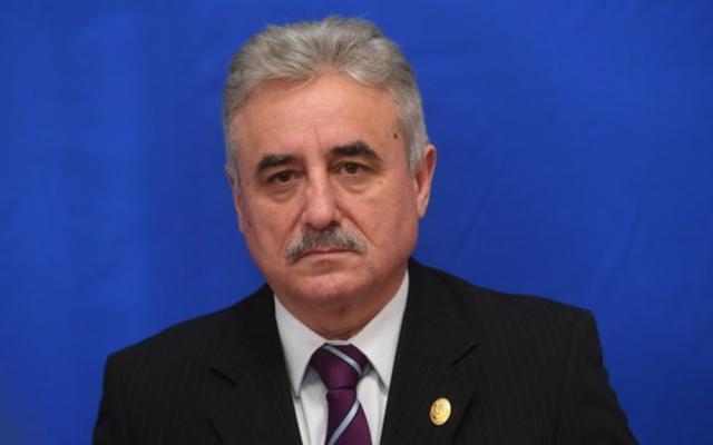 Ministerul Finanţelor Publice - Viorel Ştefan. Foto: STIRILEPROTV.RO