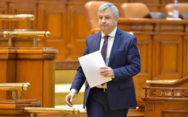Ministerul Justiţiei - Florin Iordache. Foto: STIRILEPROTV.RO