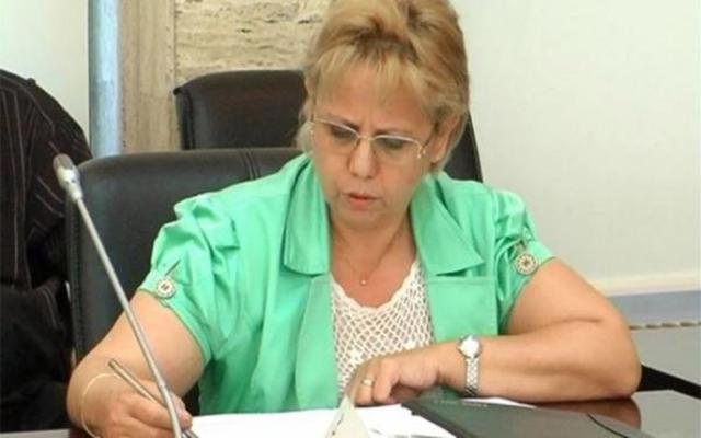 Ministerul Pădurilor - Adriana Petcu. Foto: STIRILEPROTV.RO