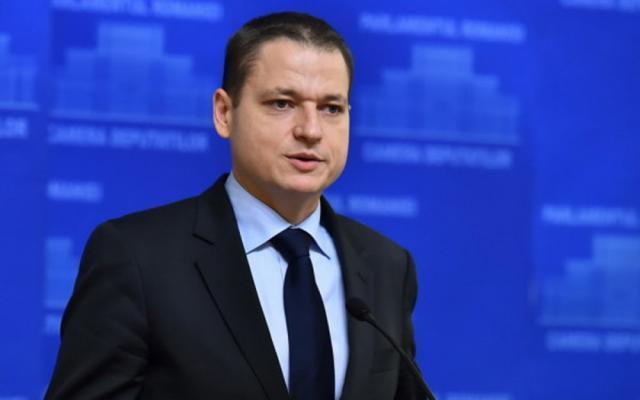 Ministerul Turismului - Mircea Dobre. Foto: STIRILEPROTV.RO