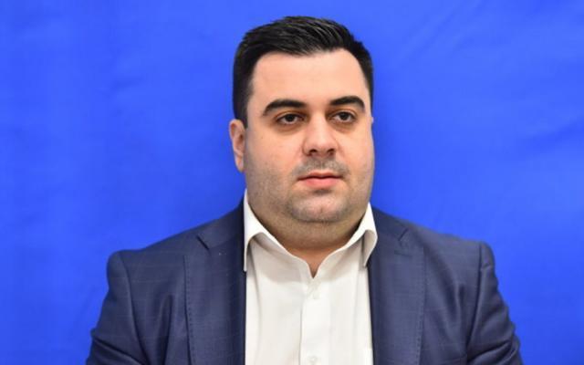 Ministerul Transporturilor - Răzvan Alexandru Cuc. Foto: STIRILEPROTV.RO