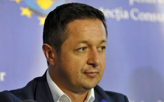Ministerul Tineretului şi Sportului - Marius Dunca. Foto: STIRILEPROTV.RO