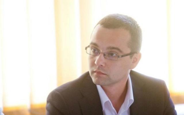 Ministerul Consultării Publice - Gabriel Petrea. Foto: STIRILEPROTV.RO