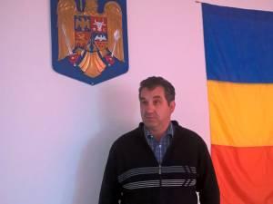 """Primarul Ilie Lungu nu apare pe înregistrări, dar este considerat iniţiator al """"afacerii"""""""