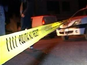 Crima a avut loc miercuri, în jurul orei 19.30, pe strada G-ral Mleșniță Constantin din comuna Baia