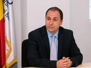 Prof. univ. dr. ing. Mihai Dimian, prorector cu activitatea ştiinţifică