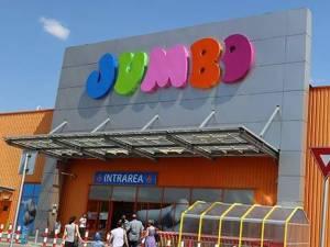 Real Suceava va fi transformat în Jumbo, magazin de jucării