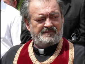 Părintele Mihai Negrea