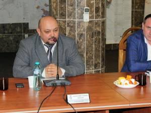 Cornel Grosar și-a dat demisia din funcția de consilier local, la prima ședința a deliberativului sucevean