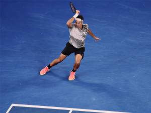 Roger Federer a câştigat o avere din tenis. Foto: www.ausopen.com