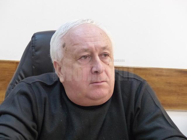 """Nistor Tatar: """"Vom scoate într-o primă fază la concurs două posturi de poliţist local, urmând ca în viitorul apropiat să mai angajăm şi alţii"""""""