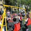 12 locuri de joacă moderne, în municipiul Suceava, anul acesta