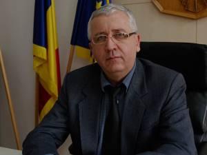 Prefectului de Suceava, Constantin Harasim