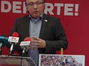 """Dan Ioan Cuşnir: """"Vrem să ştim câţi susţin guvernul şi au încredere în măsurile adoptate de acesta"""""""