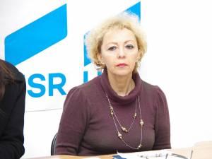 Teodora Munteanu, preşedintele USR Suceava