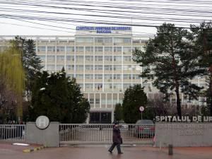 Un nou concurs va fi organizat de spital la o dată ce va fi anunţată ulterior