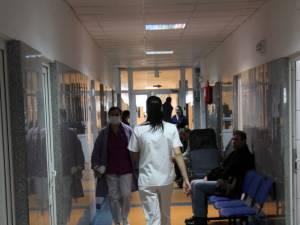 """Spitalul de Urgenţă """"Sfântul Ioan cel Nou"""" din Suceava scoate la concurs 13 posturi"""