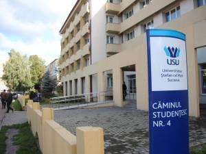 """Universitatea """"Ştefan cel Mare"""" menţine valoarea tarifelor de cazare în cămine"""