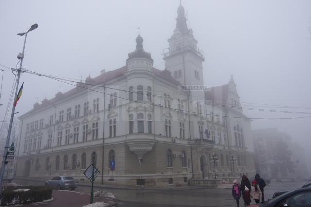 CJ Suceava