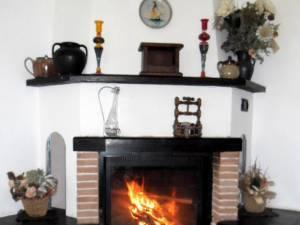 Termoșeminee moderne care asigură încălzirea întregii locuinţe, dar și apă caldă