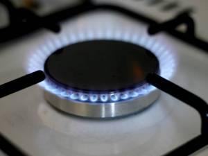 Instalaţie pe gaz