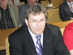 Corneliu Popovici a fost schimbat de la conducerea PMP Suceava