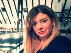 Irina Guia era profesoară de limba română