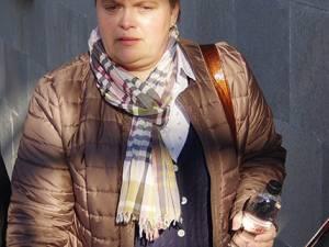 Camelia Chitul, fostul director al Casei Judeţene de Pensii (CJP) Suceava, ar fi încheiat un acord de recunoaştere a vinovăţiei cu procurorii DNA Suceava