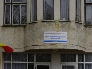 Centrul de Recuperare şi Reabilitare Neuropsihiatrică Zvoriştea