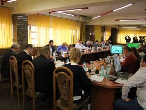 Consilierii locali au aprobat cuantumul burselor care vor fi acordate anul acesta elevilor din municipiul Suceava