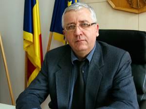 Prefectul de Suceava, Constantin Harasim