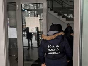 Poliţiştii de la Serviciul de Combatere a Criminalităţii Informatice din cadrul BCCO Suceava au adunate date la acest caz încă din 2013