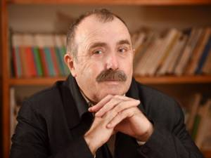 Vasile Solcanu, profesor de matematică la Şcoala Gimnazială Bogdăneşti