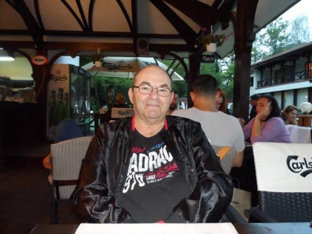 Rădăuţeanul care pentru femeia iubită a renunţat la muzică în plină glorie: Bondy Stenzler