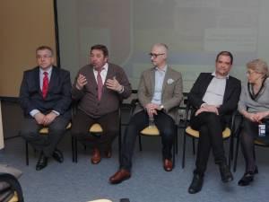 Specialişti din ţară şi străinătate au dezbătut problematica piciorului diabetic