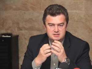 Deputatul PSD de Suceava Cătălin Nechifor